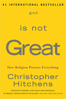 God is not great how religion poisons everything pdf