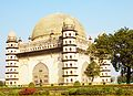 Gol Gumbaz by Ameya Clicks.jpg