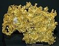 Gold (Eagle's Nest Mine, Forresthill, California, USA) 1 (16420790564).jpg