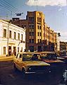 Gorky City. Dzerzhinsky Street (now Alekseevskaya St).jpg
