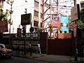 Gorky Sadan - Kolkata 2011-10-16 160484.JPG
