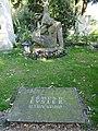 Grab von Edmund Eysler auf dem Wiener Zentralfriedhof.JPG