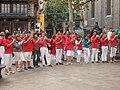 Grallers dels Castellers de Barcelona.JPG