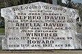 Grave H 134 103 -David-Alfred Amelia Winifred Howard.jpg