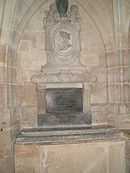 Grave of Marie Thérèse of Austria at the Royal Basilica of Saint Denis.jpg
