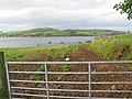 Grazing land overlooking Campbeltown Loch - geograph.org.uk - 565190.jpg
