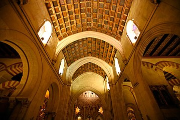 Great Mezquita (Mosque) of Córdoba.jpg