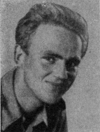 1944 in Norway - Gregers Gram