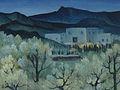 Gregor Perušek - Untitled (Southwestern Landscape).jpg
