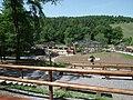 Greifvogelanlage Wildpark Tripsdrill.JPG