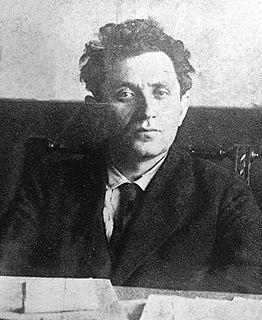 Grigory Zinoviev Soviet communist