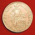 Groningen, zilveren dukaat 1683.JPG