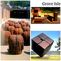 Grove Isle Scupture Decks and Gardens 1.jpg