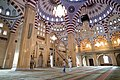 Grozny, Russia, Akhmad Kadyrov Mosque, Interiors.jpg