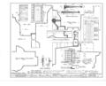 Grumblethorpe Tenant House, 5269 Germantown Avenue, Philadelphia, Philadelphia County, PA HABS PA,51-GERM,24- (sheet 9 of 9).png
