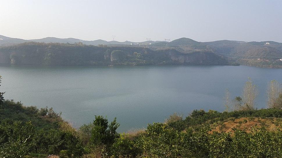 Guanzhuang Reservoir