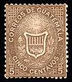 Guatemala 1871 Sc2.jpg