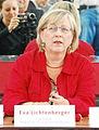 GuentherZ 2012-06-04 0045 Wien07 MQ Cafe Leopold Eva Lichtenberger.jpg