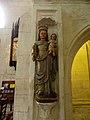 Guern (56) Basilique Notre-Dame-de-Quelven Statue 21.JPG