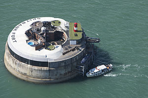 Guests Arriving at Spitbank Fort.jpg
