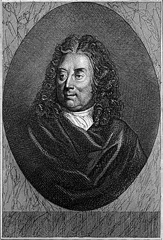 Engraving by Charles Devrits