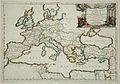 Guillaume Sanson. Geographia Synodica, Sive Regionum, Vrbium, et Locorum vbi Celebrata Sunt Concilia Oecumenica, Nationalia, Provincialia et Synodi Dioece Sanae.jpg
