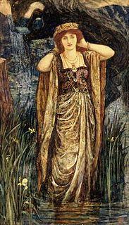 Arthurian legend character