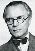 Gunnar Asplund og Charles Magnusson