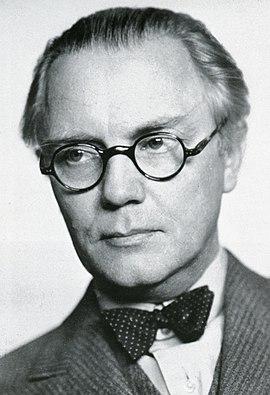 Erik Gunnar Asplund