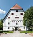 Gurk Hemmaweg 5 ehem. Sägewerksgebäude O-Ansicht 13062017 9388.jpg