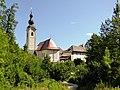 Gurnitz Kirche u Propstei.jpg