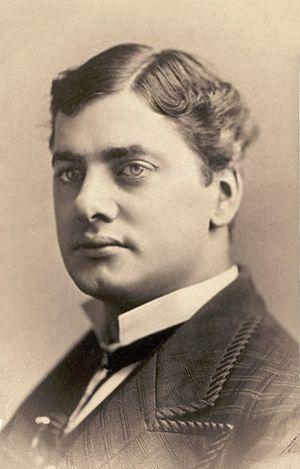 Gus Williams