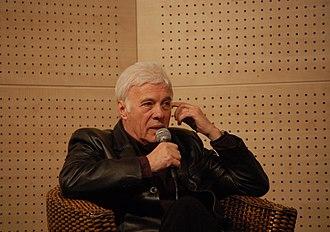 Guy Bedos - Bedos on 19 January 2009