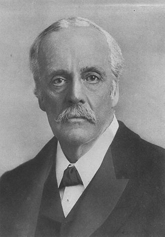 Balfour Declaration of 1926 - Arthur Balfour, Earl of Balfour