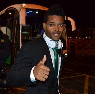 Héldon Ramos Cape Verdean association football player