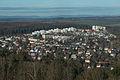 Höchberg-Hexenbruch, seen from Frankenwarte 20140107 1.jpg