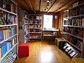Höchhaus Küsnacht Bibliothek.jpg