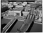Photo of 30th Street Station, Philadelphia, Pennsylvania