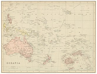 Anson Archipelago - Image: HARVEN(1883) p 065 OCEANIA