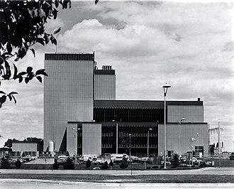 Fort St. Vrain Generating Station - Fort St. Vrain Generating Station