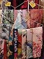 HK 上環 Sheung Wan 西港城 Western Market 花布街 Cloth shop January 2019 SSG 14.jpg