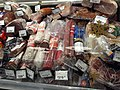 HK 九龍塘 Kln Town 又一城商場 Festival Walk mall shop Taste by 百佳超級市場 ParknShop Supermarket goods December 2020 SS2 41.jpg