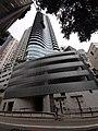 HK 半山區 Mid-levels 堅道 Caine Road buildings facade February 2020 SS2 02.jpg