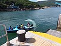 HK 西貢 Sai Kung 清水灣半島 Clear Water Bay Peninsula 布袋澳 Po Toi O Piers n boats August 2018 SSG 09.jpg