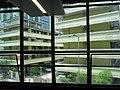HK Chai Wan MTR Station view Factory Estate 01 facade Kut Shing Street Sept-2012.JPG