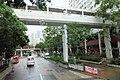 HK KMBus 11C view 觀塘 Kwun Tong 翠屏道 Tsui Ping Road July 2018 IX2 04.jpg