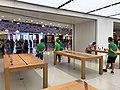 HK Kwun Tong aPM shop Apple Store interior May 2017 iPhone 02.jpg