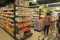 HK MK 旺角 Mongkok 朗豪坊 Langham Place mall shop Market Place by Jasons Supermarket March 2019 IX2 02.jpg
