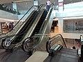 HK TST 尖沙咀 Tsim Sha Tsui 海港城 Harbour City mall escalators August 2020 SS2 01.jpg