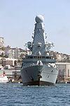 HMS DARING sails in British Gibraltar territorial waters MOD 45160528.jpg
